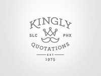 Kingly Quotations II