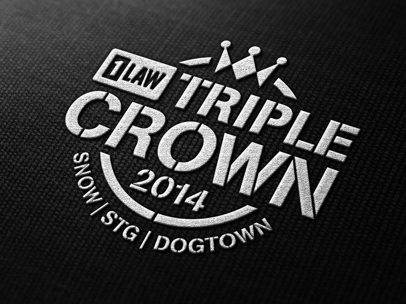 1law triple crown