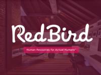 RedBird HR