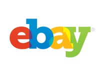 ebay® Logo Revision