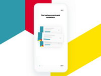 Messe Connect - trade fair app