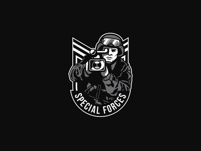 Special Forces vector crest illustration logos graphicdesign gesign brand design branding brand identity design identity logo design logodesign logotype logo forces