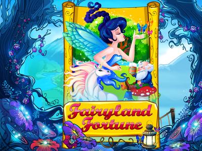 Fairyland Fortune