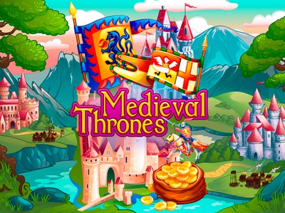 Medieval Thrones