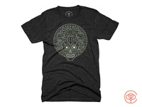 Neuro Funk Cotton Bureau Shirt