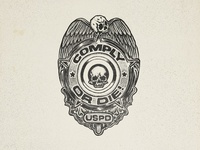 Comply or Die!