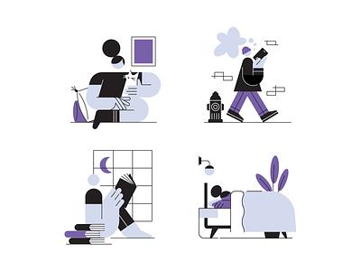 Recommendation Illustrations