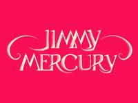 Jimmy Mercury V2