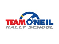 Team O'Neal Rally School Logo