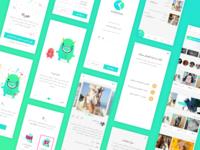 Komodaa App