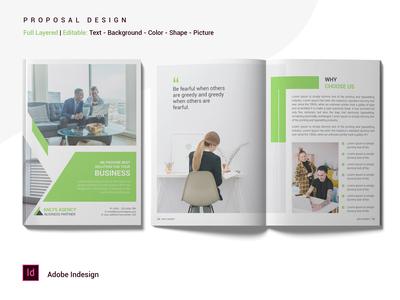 Proposal/Company Profile