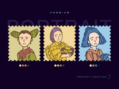 Character Avatars2