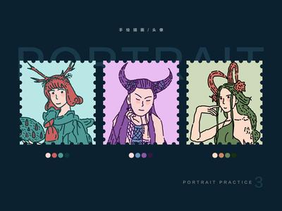 Character Avatars3