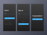 Forms Streamming app