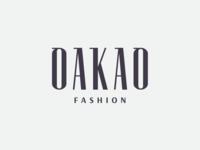 Oakao | Fashion Brand Logo Design