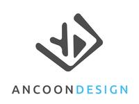 Ancoondesign Logo