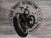 LWA logo