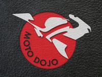 MotoDojo logo