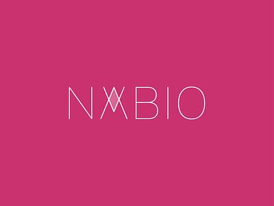Nabio Logo sleek minimalistic slim baskets feminist pink weave charity