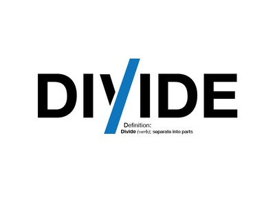 Divide defined