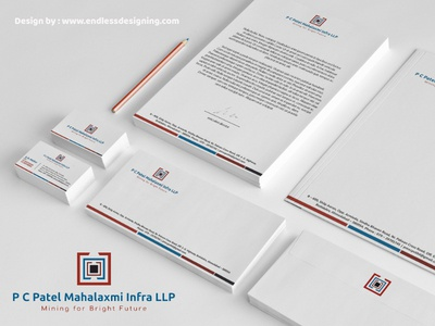 Logo designed for our client from Mining Business