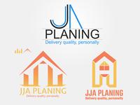 Jja Planing Logo Sample