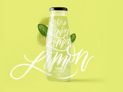 Del Valle – Brand Packaging