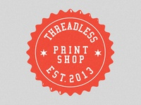 Threadless Print Shop
