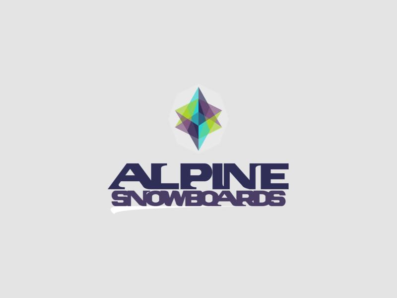 Geometric Logo | Daily Logo Challenge Day 17