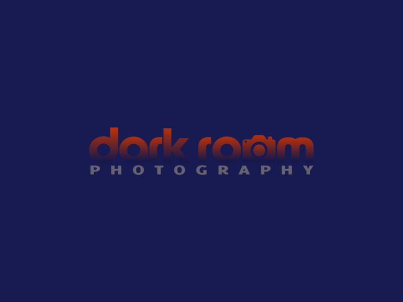 Photographer Logo | Daily Logo Challenge Day 25