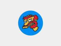 Groundskeeper Willie | The Simpsons Series