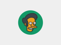 Apu Nahasapeemapetilon | The Simpsons Series