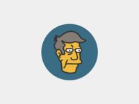Principal Skinner | The Simpsons Series