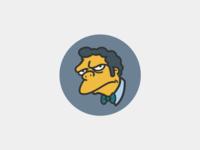 Moe Szyslak | The Simpsons Series