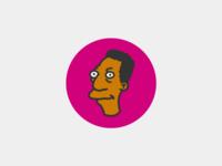 Carl Carlson | The Simpsons Series