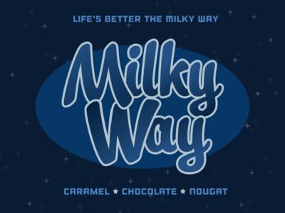 Milky Way | Weekly Warm-Up