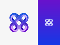 Dribbble Double Eight
