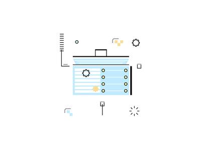 """""""Frameworks"""", Icon Thumbnail"""