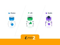 Prisma 2 Concepts Marketing, Data Robots