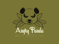 Day 3 - Angry Panda Tea