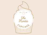 The Humble Cupcake