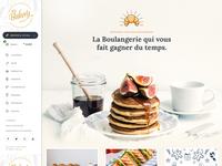 MSC Boulangerie - A fastfood & bakery Framework (B)