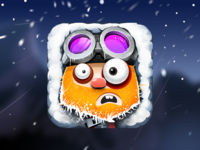 Icebag Icon