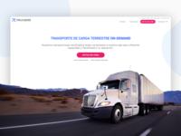 Truckers Website