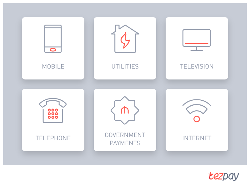 Payment Icons Set icons set clean light icons by alfredo grey wifi internet television tv government коммунальные utilities phone mobile payment outline stroke linear icon icons