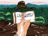Live Happily