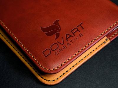 Logo Design for Dovart Creative