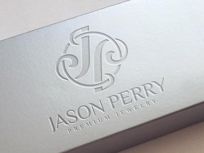 Logo design for a Premium Jewelry Designer