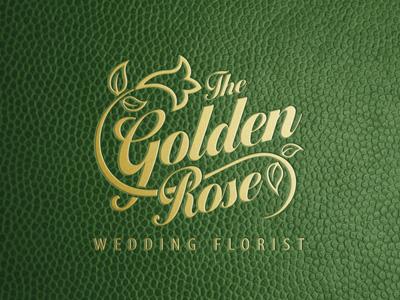 Logo Design for a Wedding Florist