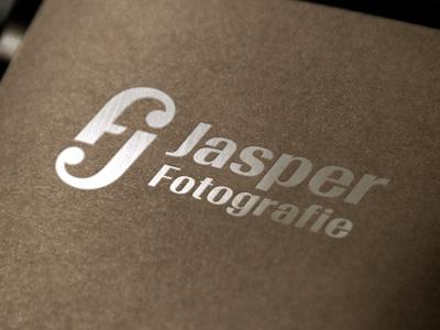 Logo For a Belgian Photographer